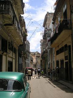 De oude straten